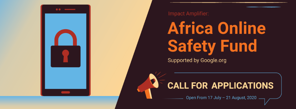 How To Apply For Google.org $1 Million Africa Online Safety Fund