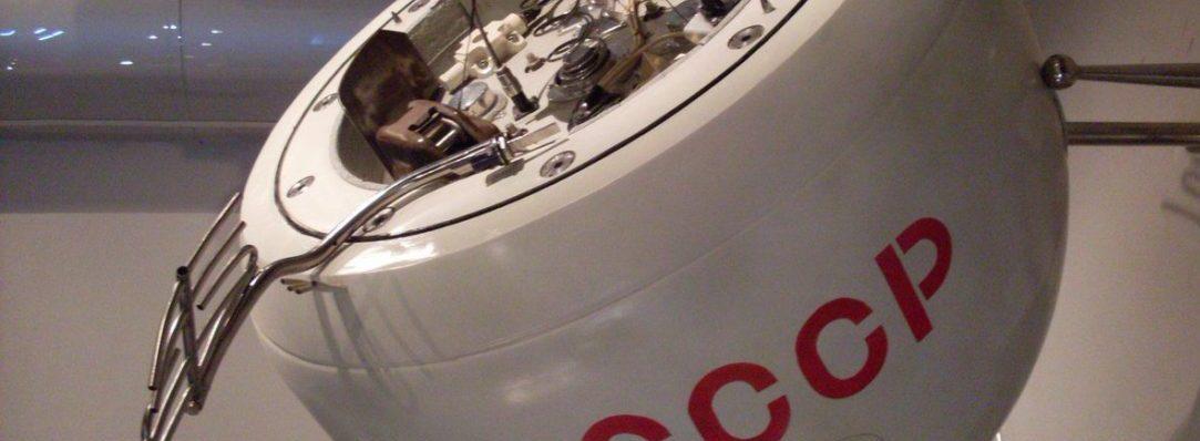 Tech Throwback: Venera 7, The Spacecraft That Explained Venus