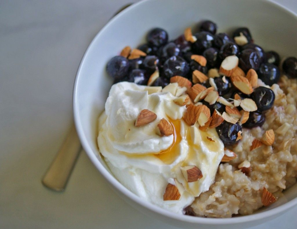 Five Nutritional Benefits Of Oatmeal And Why It Is The Perfect Breakfast