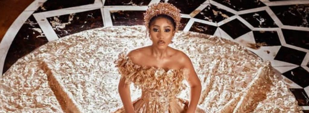 Mercy Eke Gifts Herself A Range Rover Velar To Mark Her 27th Birthday