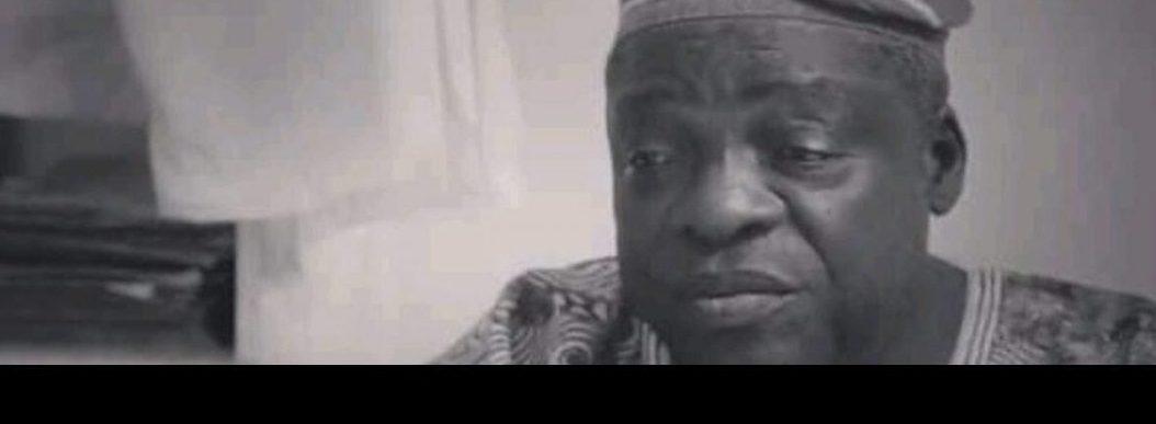 Veteran Nollywood Actor Prof. Ayo Akinwale Dies At Age 74