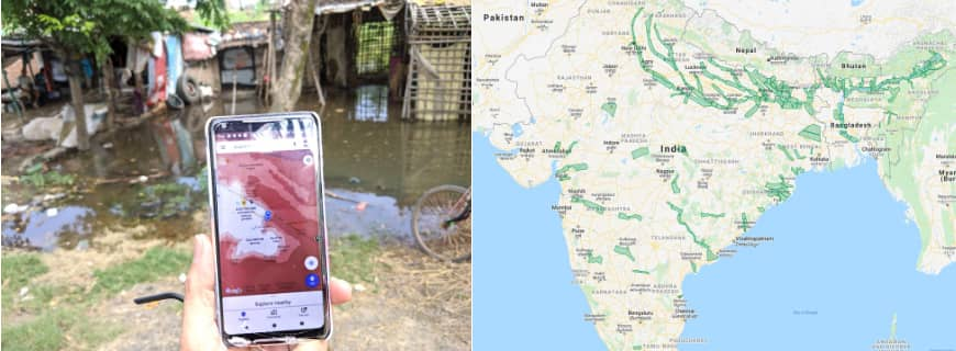 Google Rolls Out New Flood Forecast Feature In India And Bangladesh
