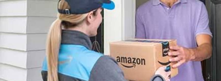 Amazon Will Put 1,000 Mini-Warehouses In US Neighbourhoods For Same-Day Deliveries