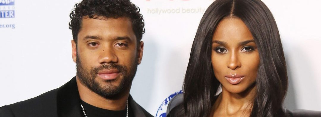 Ciara Pens Tribute To Russell Wilson As He Enters His Ninth NFL Season