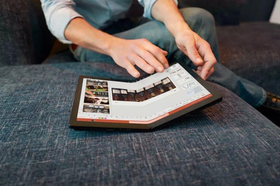 Lenovo ThinkPad Fold
