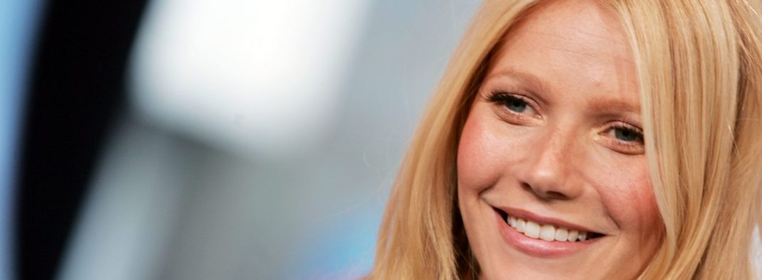 American Actress Gwyneth Paltrow Poses N*de To Celebrate 48th Birthday