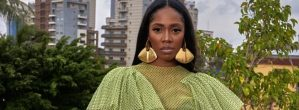 Five Key Things Tiwa Savage Shared During Her Interview With The New York Times