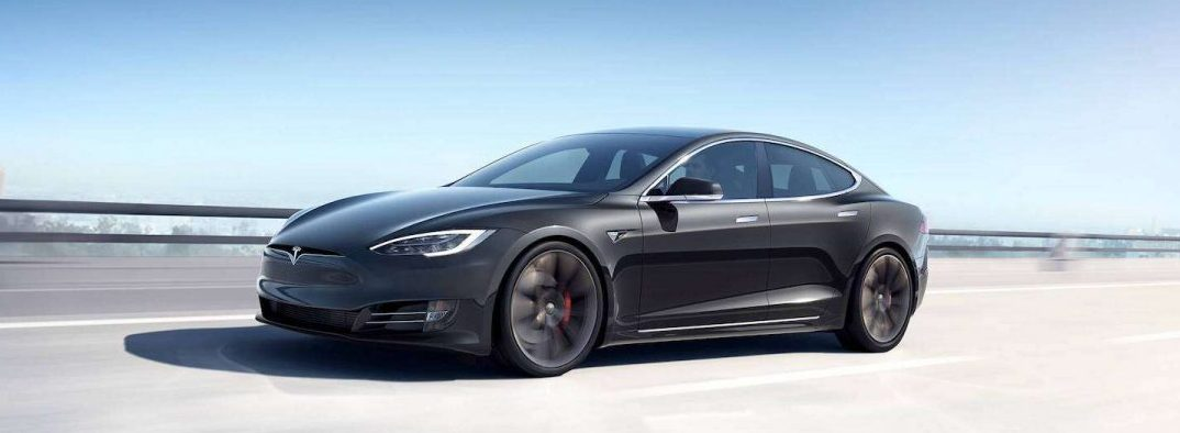 $25,000 Tesla in three years