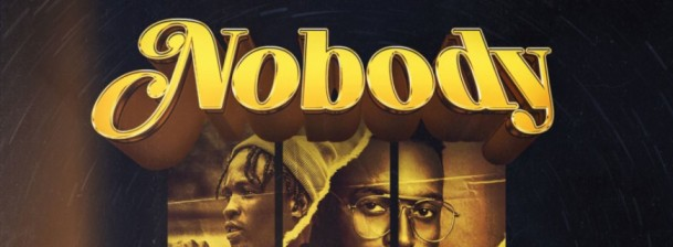 """Laycon Brought Fire To The Remix Of DJ Neptune & Joeboy's """"Nobody"""""""