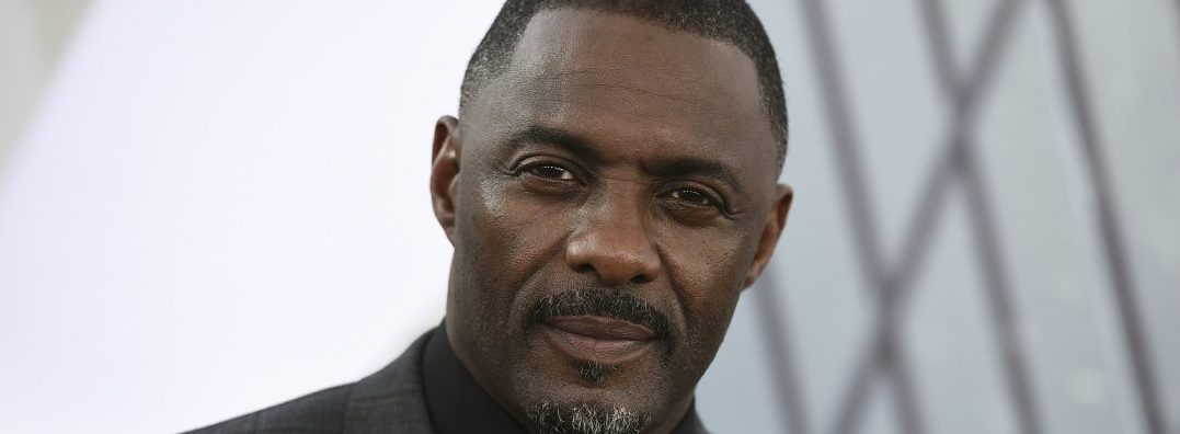 Idris Elba Calls On World Leaders To Support Nigeria To Avoid Bloodshed