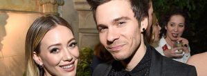 Hilary Duff And Matthew Koma Expecting Their Second Child Together