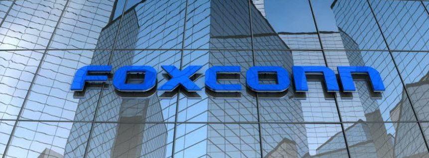 Foxconn automobile platform