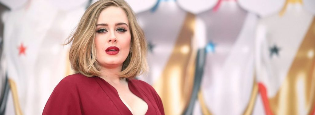 Adele Is Set To Host Saturday Night Live This Weekend