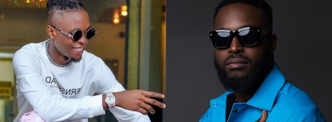 "DJ Neptune Is Working With BBNaija's Laycon For ""Nobody"" Remix"
