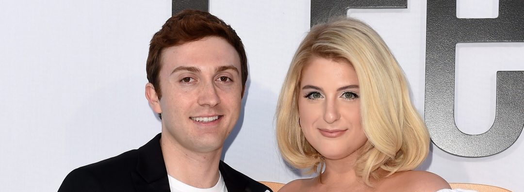 Meghan Trainor And Daryl Sabara Are Expecting First Child Together