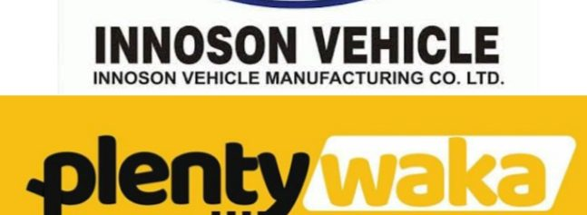 PlentyWaka Collaborates With Innoson Vehicle Manufacturing (IVM) For South East Nigeria