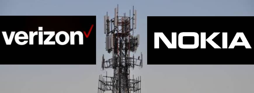 Verizon And Nokia To Provide Private 5G For Enterprises In Europe And Asia-Pacific