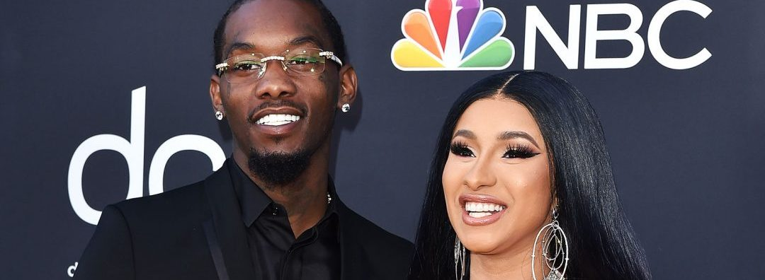 CardI B Warns Her Fans From Disrespecting Offset Amidst Divorce Plans