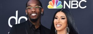 Cardi B and Offset Welcome Second Child Together