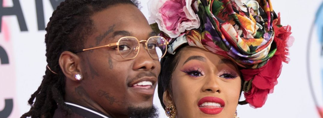 Cardi B Deletes Twitter Account After Fans Criticize Her Going Back To Offset