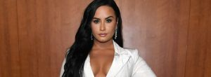 Demi Lovato Says They Family Is Adjusting To Using They/Them Pronouns