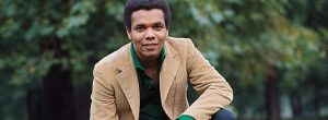 """""""I Can See Clearly Now"""" Singer, Johnny Nash Dies At 80"""