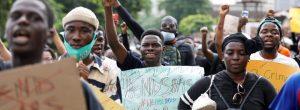 Federal Gov Ban Abuja Protests Stating Covid-19 Concerns