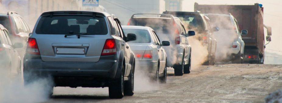 UK combustion-engine vehicles