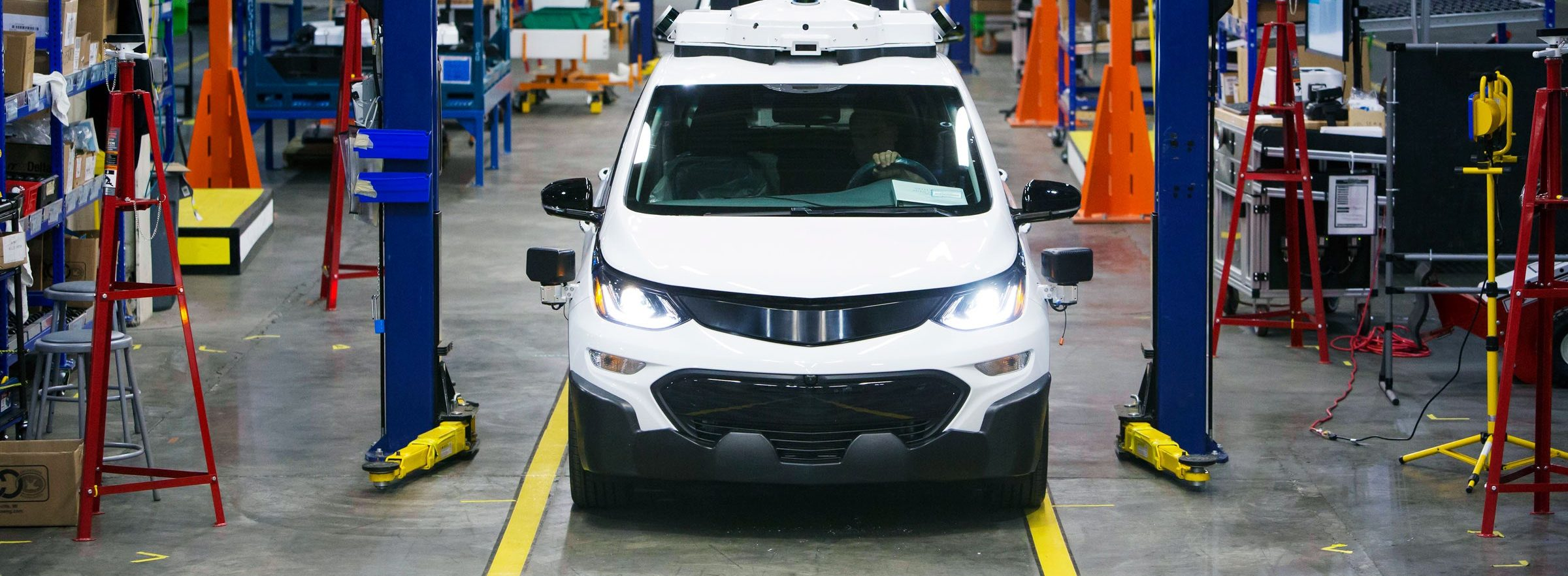 GM Plans To Recall Over 217,000 Vehicles Due To Dangerous Oil Leak