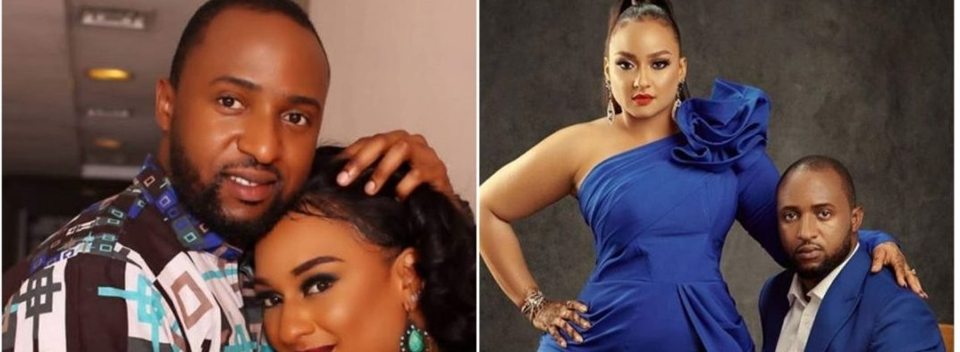 Ultimate Love :Rosie Afuwape Says She Didn't Abort Her Child