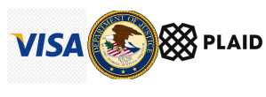 US Department Of Justice Files Case To Block Visa's $5 Billion Acquisition Of Plaid
