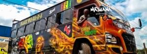 Kenyan Student Develops African Game Focused On Matatus