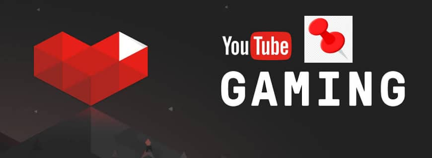 YouTube Gaming Announces Pinned Chat For All Creators