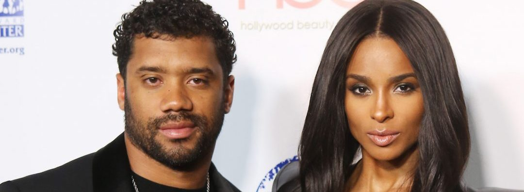 Ciara And Russell Wilson Launch Their R&C Fragrance