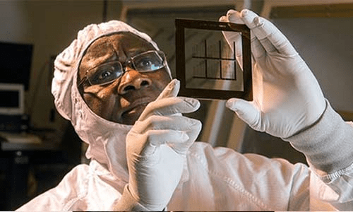 Nigerian-American Robert Okojie Becomes Fourth Black Person On NASA Hall Of Fame