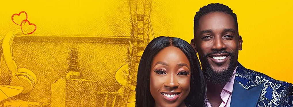 "Review: ""2 Weeks In Lagos"" Inspires You To Fight For Love"