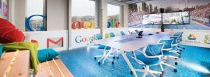 Google Will Return To The Office In September 2021, With A Hybrid Remote Work Policy