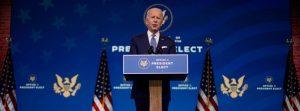 Twitter Says President Biden's @POTUS Account Will Start With Zero Followers