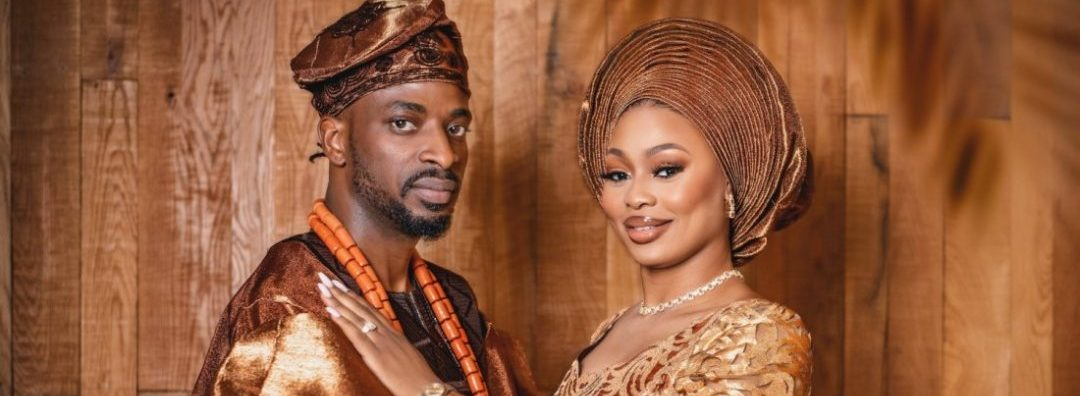 9ice And Wife Sunkanmi Reconcile After His Cheating Scandal