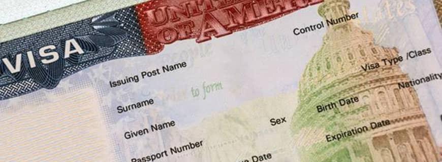 America Cancels Visa Reciprocity Fee For Nigerians
