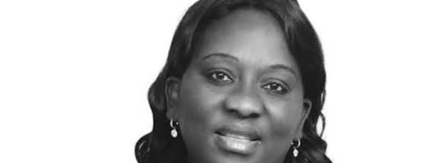 Eunice Gordon Osagiede