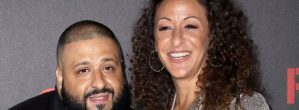 DJ Khaled And Nicole Tuck With Their Kids Make Cover Of Parents Magazine