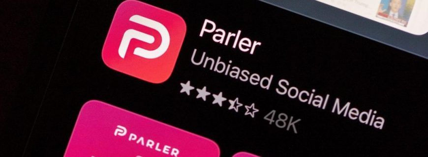 Parler CEO John Matze Says The Platform Will Be Back Online Soon
