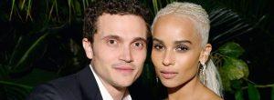 Zoë Kravitz Files For Divorce From Karl Glusman After 18 Months Of Marriage