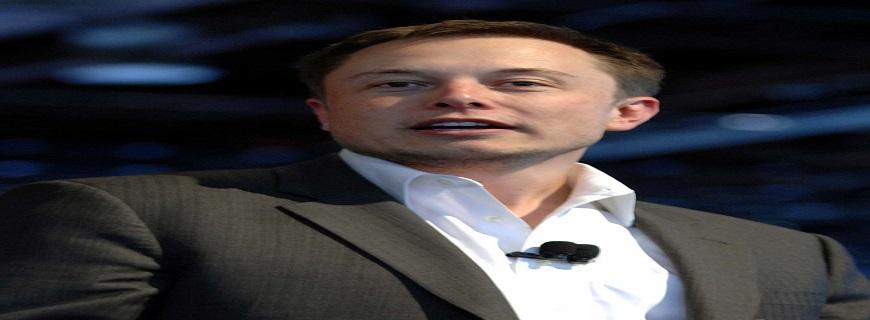 Elon Musk Offers $100M Reward For Best Carbon-Capture Tech