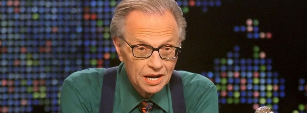 Larry King Recovers After COVID-19 Hospitalisation