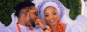 Nabila Fash Celebrates Oritsefemi's Birthday Months After Marital Crisis