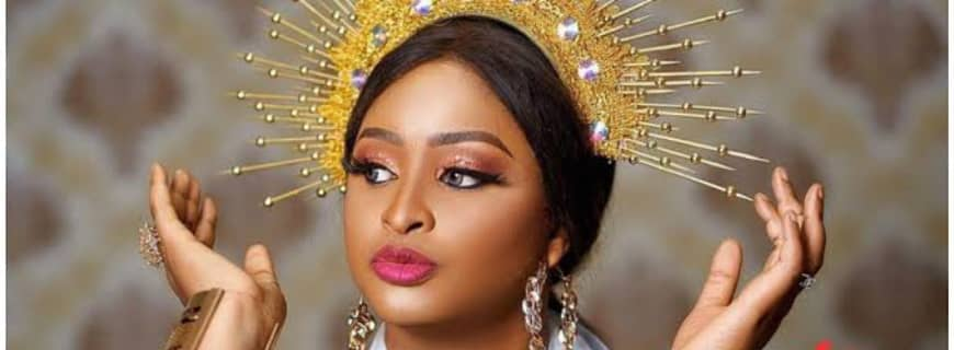 Actress Etinosa Idemudia Opens Up About Her Struggle With PCOS After Delivery