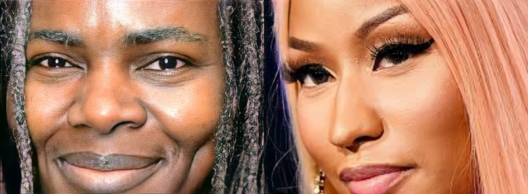 Nicki Minaj To Pay $450K To Tracy Chapman As Settlement For Copyright