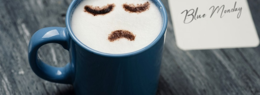 Blue Monday: What You Can Do To Make Alleged Most Depressing Day Better